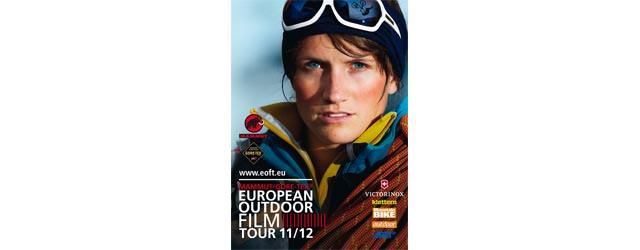 EOFT 11/12 - European Outdoor Film Tour