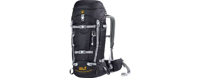 Jack Wolfskin Mountaineer 46 Men