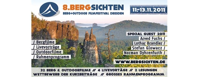 Bergsichten Festival 2011