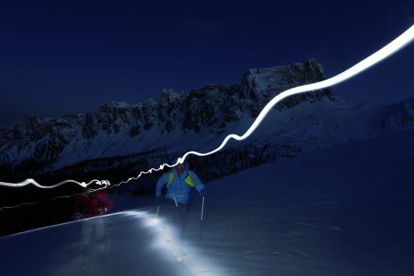 Dynafit Nachtspektakel Winter 2011/2012