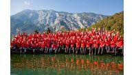 Liebe Berg- und Outdoorfreunde, in der letzten Septemberwoche wurden 180 Bergführerinnen und Bergführer des DAV Summit Clubs mit den neuesten Produkten aus der adidas Outdoor Terrex Kollektion ausgerüstet. Die Einkleidung […]