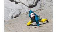 Liebe Berg- und Outdoorfreunde, der The North Face® Athlet Hansjörg Auer eröffnete den oberen Teil der Route während seiner ersten Freibegehung des Felsens am 21. August 2011. Er bezwang den […]