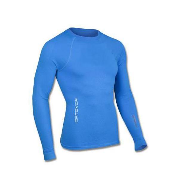 Ortovox Merino Competion LS Shirt