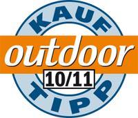 Outdoor Kauftipp 10 2011