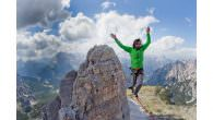 Liebe Berg- und Outdoorfreunde, Reinhard Kleindl und Armin Holzer haben im August 2011 der langen Geschichte der Drei Zinnen ein weiteres Kapitel hinzugefügt. Trotz dem bekanntlich brüchigen Dolomit Fels haben […]