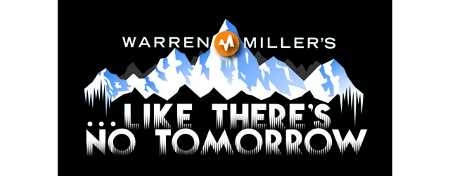 Warren Miller - Like There Is No Tomorrow