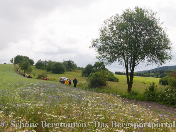 24 Stunden von Bayern 2011 - Am Marienberg