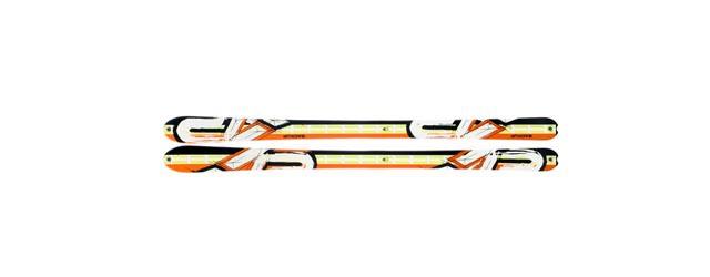 K2 Skis BackUp