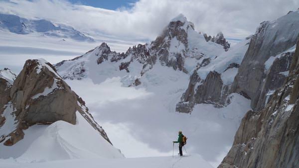 Michi Lerjen Cerro Torre 3