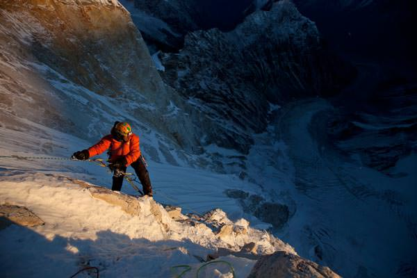 The North Face - Meru Peak Expedition