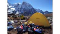"""Mick Fowler und Dave Turnbull gelang erfolgreich die Erstbesteigung des Gojung (6310m) im Himalaya, welcher auch unter dem Namen """"Mugu Chuli"""" bekannt ist. Fowler und Turnbull benötigten 4 Tage, um […]"""
