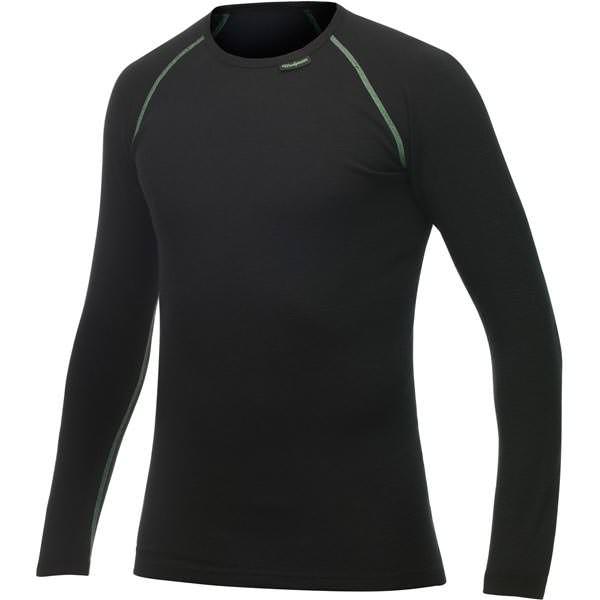 Woolpower Lite Rundneck Shirt