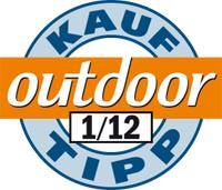 Outdoor Kauftipp 01 2012