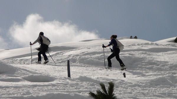 Dynafit - Skitouren