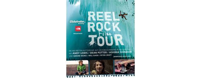 Reel Rock Film Tour 2012