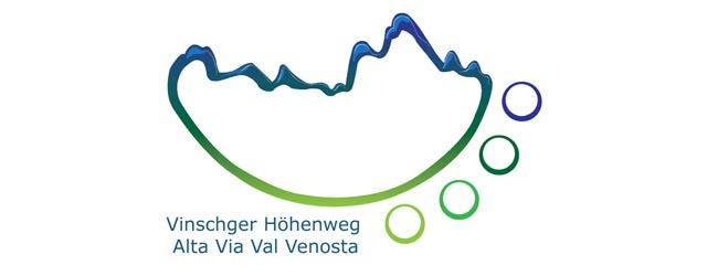 Logo - Vinschger Hoehenweg
