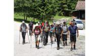 24 Stunden Wanderung am Achensee – Fantastisches Wetter diese Jahr… Einen ganzen Tag lang auf Schusters Rappen verbringen – knapp 50 Teilnehmer ließen sich dieses ganz besondere Wander-Erlebnis am vergangenen […]