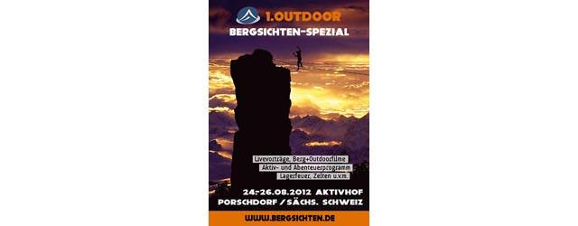 Outdoor Bergsichten Spezial 2012