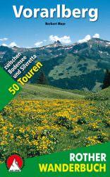 Rother Wanderbuch - Vorarlberg