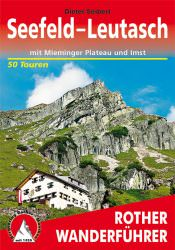 Rother Wanderfuehrer - Seefeld - Leutasch