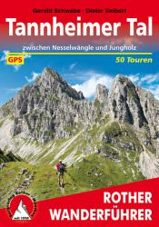 Rother Wanderfuehrer - Tannheimer Tal