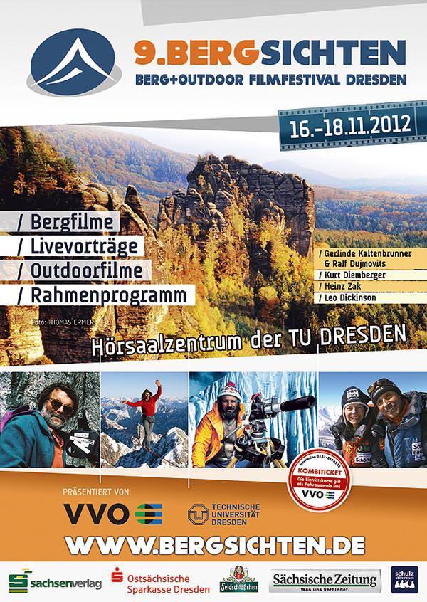 Bergsichten Festival 2012