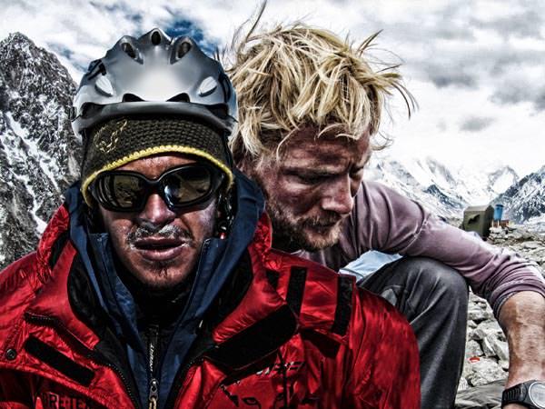 Alpine Athlete Film Tour