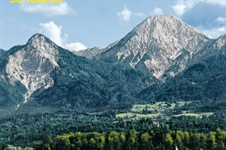 Rother Wanderfuehrer - Kaerntner Seen