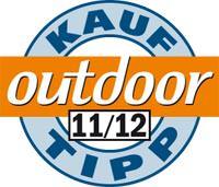 Outdoor Kauftipp 11 2012