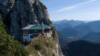 Start in die Wandersaison 2015 – Am ersten Mai-Wochenende in die Berge… Temperaturen um die zehn bis 15 Grad, immer wieder Niederschläge und Schneefall bis auf Höhen um die 1200 […]
