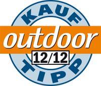 Outdoor Kauftipp 12 2012