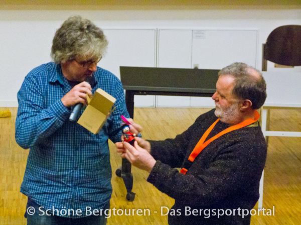 9te Bergsichten - Berg+Outdoor Filmfestival Dresden