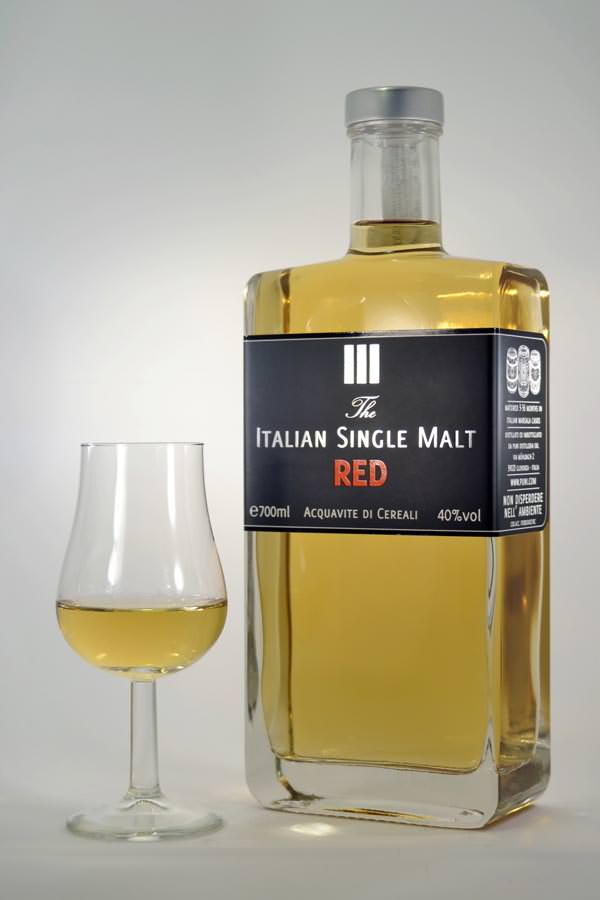 Vinschgau - Puni – The Italian Single Malt
