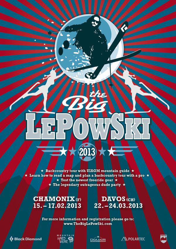 The BigLePowSki 2013