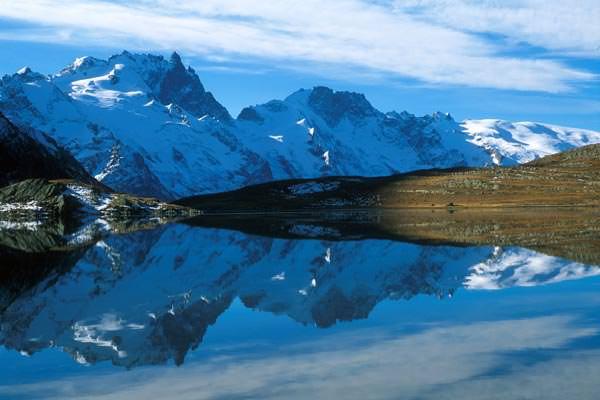 Dauphine Alpen - Lac du Goleon