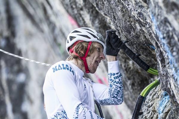 Ice Climbing Festival Kandersteg 2013 - Markus Bendler