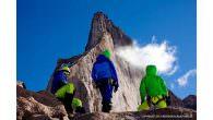 Ulvetanna Expedition 2013 – Leo Houlding & Team meistern Erstbegehung über den Nordost-Kamm Kletterer und Bergsteiger Leo Houlding hat es geschafft: Als Erster hat er den technisch schwer erreichbaren Gipfel […]