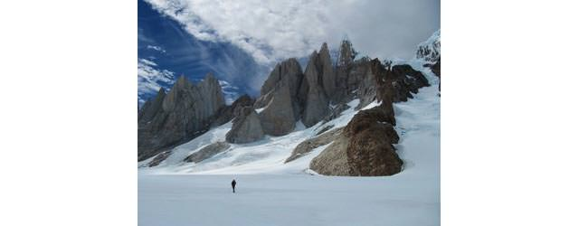 Patagonien Expedition 2013 - Cerro Torre