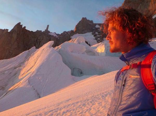 Patagonien Expedition 2013 - Markus Pucher