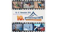 10. Bergsichten Berg+Outdoor Filmfestival Dresden Termine, Programm, Infos! Deutschlands beliebtes Gipfeltreffen der Alpinisten, Kletterer, Outdoorfreunde und Bergfilmer mit 29 Berg und Outdoorfilmen, 7 Livevorträgen, 2 Lesungen, 3 Premieren, Wettbewerb der […]