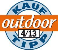Outdoor Kauftipp 04 2013