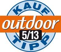 Outdoor Kauftipp 05 2013