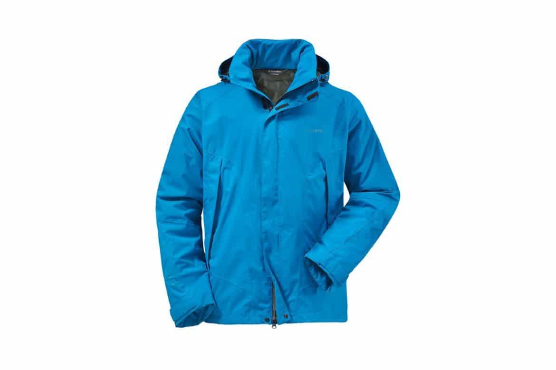 Schoeffel Easy Jacket