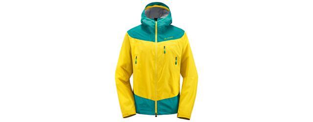 Vaude Crestone Jacket