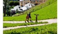 Berchtesgadener Land – Faszinierende Ein- und Ausblicke vom Soleleitungsweg geniessen… Der geschichtsträchtige Pfad erinnert an technische Meisterleistungen früherer Tage und ist der schönste Spazierweg vom Salzbergwerk Berchtesgaden zum soeben eröffneten […]