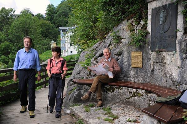 Berchtesgaden - Reichenbachnische