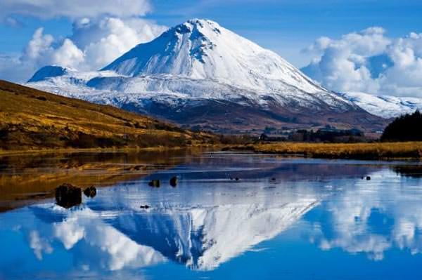 Irland - Im Winter
