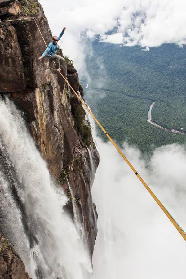 Venezuela Expedition 2013 - Salto Angel Fall