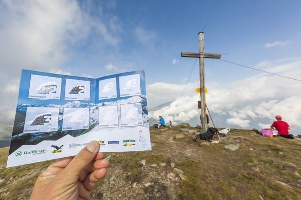 Vinschgau - Acht Gipfel Marsch