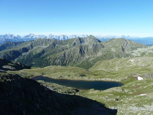 11 Gipfel Tour - Ochselfelder Seen